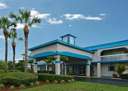 Quality Inn Tampa