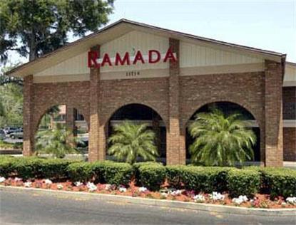 Ramada Inn Tampa Fl