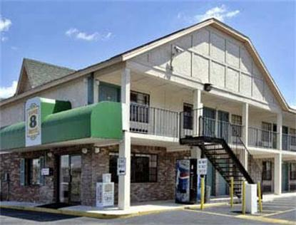 Super 8 Motel Tampa Tampa Deals See Hotel Photos