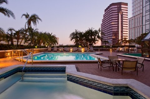 Hyatt Regency Tampa Tampa Deals See Hotel Photos
