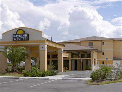 Days Inn & Suites Tavares   Mount Dora