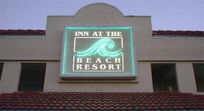Inn At The Beach