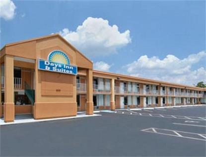 Days Inn And Suites Vero Beach