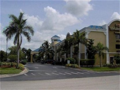 Holiday Inn Express Vero Beach I 95
