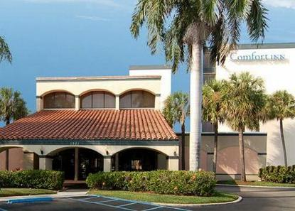 Comfort Inn Palm Beach Lakes