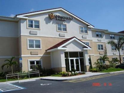 Extended Stay Deluxe West Palm Beach   Northpoint Corporate Park