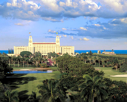Beach Hotels in West Palm Beach