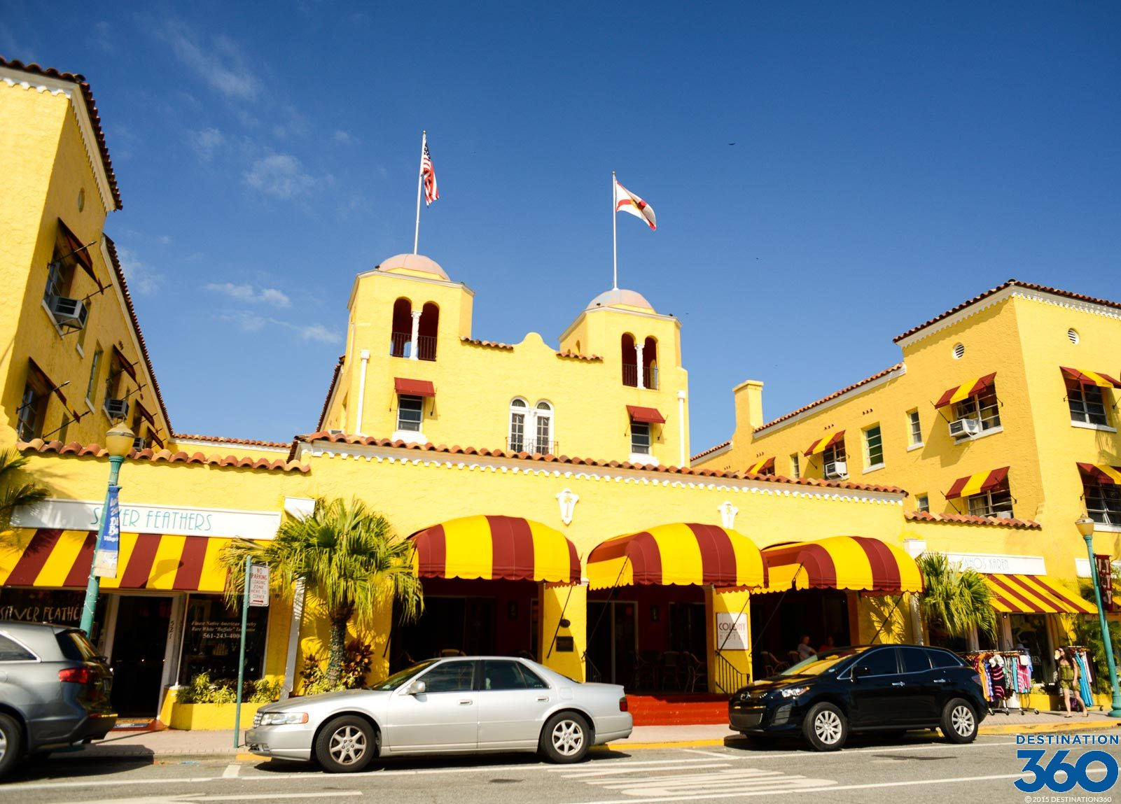 Delray Beach Hotels