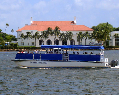 West Palm Beach Tours