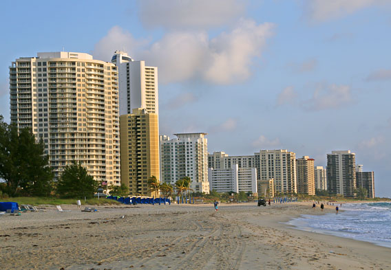 Singer Island Beaches