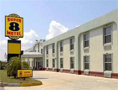 Super 8 Motel   Winter Haven