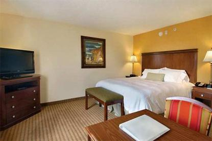 Hampton Inn & Suites Tampa Wesley Chapel