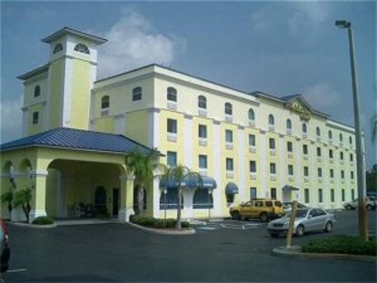 Holiday Inn Express Wesley Chapel