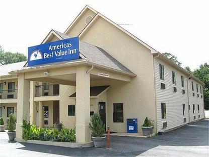 Americas Best Value Inn   Acworth