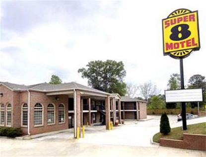 Super 8 Acworth