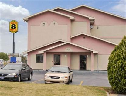 Super 8 Motel   Albany