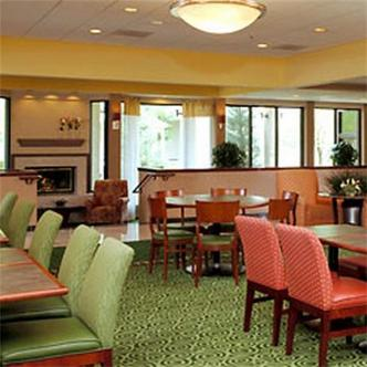 Courtyard By Marriott Alpharetta/Atlanta