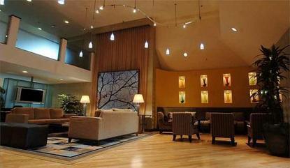 Doubletree Hotel Atlanta/Alpharetta Windward