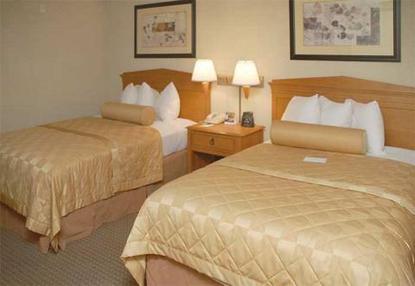 Embassy Suites Hotel Atlanta Alpharetta