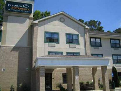 Extended Stay America Atlanta   Alpharetta   Rock Mill Rd.
