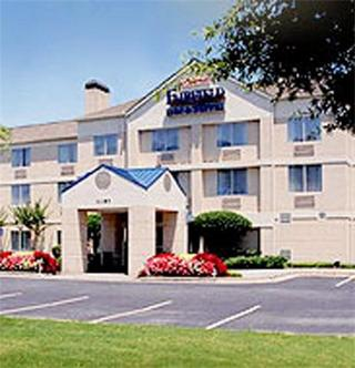 Fairfield Inn Alpharetta