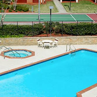 Residence Inn Atlanta Alpharetta