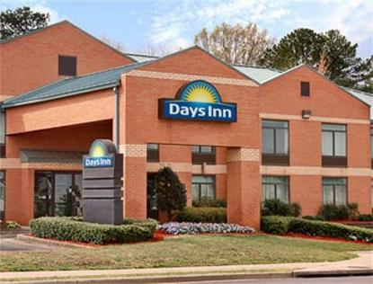Atlanta Days Inn Airport South/College Park