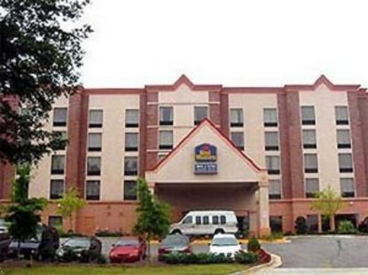 Best Western Hotel And Suites Airport South