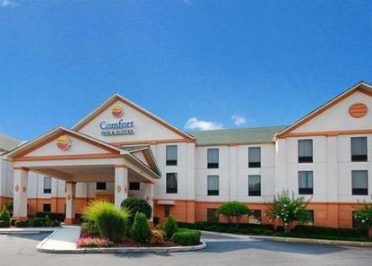 Comfort Inn And Suites College Park
