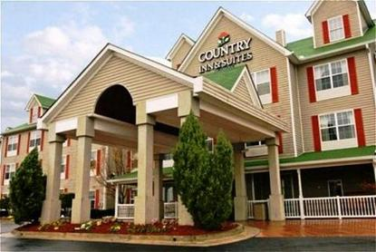 Country Inn And Suites Atlanta Airport