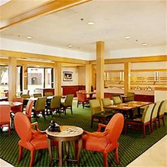 Courtyard By Marriott Atlanta Airport North