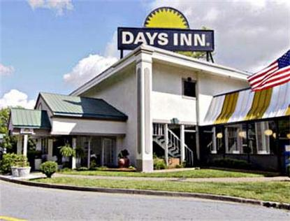 Days Inn Atlanta Northwest
