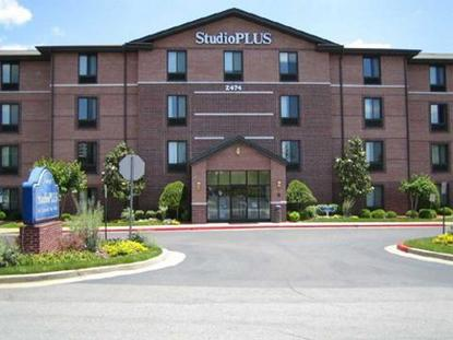 Extended Stay Deluxe Atlanta   Vinings
