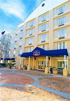 Fairfield Inn Buckhead