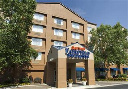 Fairfield Inn Perimeter Center