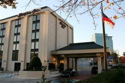 Hampton Inn Atlanta Buckhead