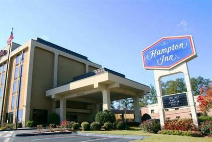 Hampton Inn Atlanta North Druid Hills