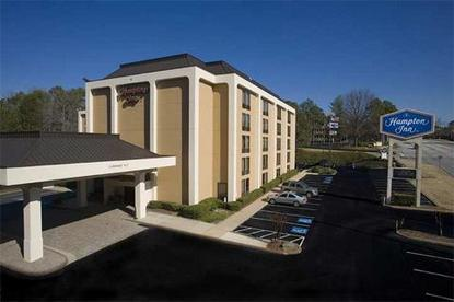 Hampton Inn Atlanta Northlake