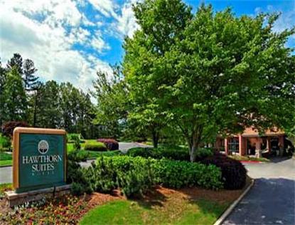 Hawthorn Suites   Atlanta Northwest