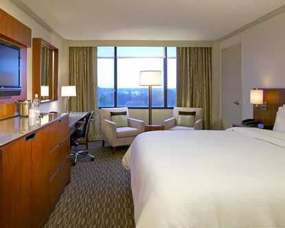 Atlanta Airport Hotels