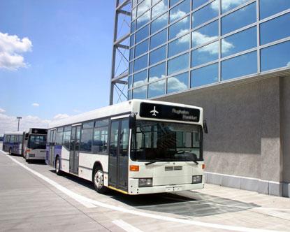 atlanta airport shuttles