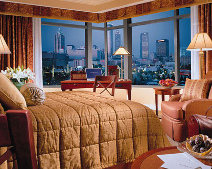 Downtown Atlanta Hotels