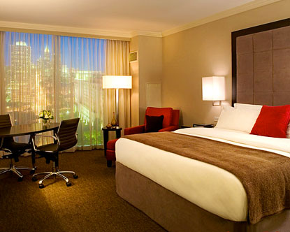 Atlanta Five Star Hotels