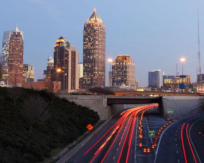 Midtown Atlanta Midtown Atlanta Nightclubs
