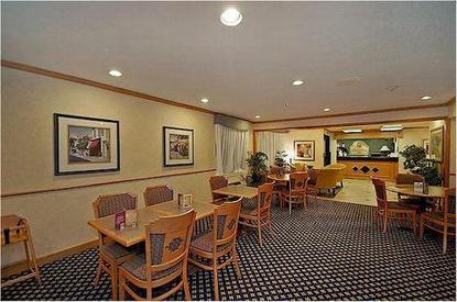 La Quinta Inn Atlanta/Lenox Buckhead