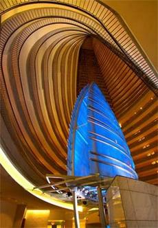 Marriott Atlanta Marquis