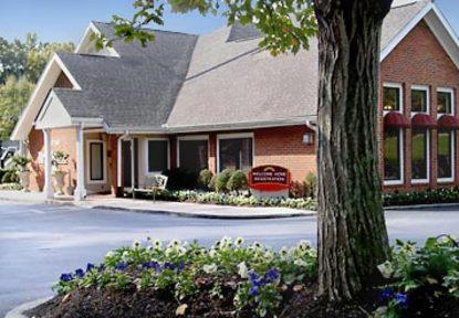 Residence Inn Atlanta Dunwoody