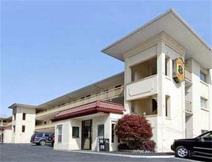 Super 8 Motel   Atlanta/Downtown