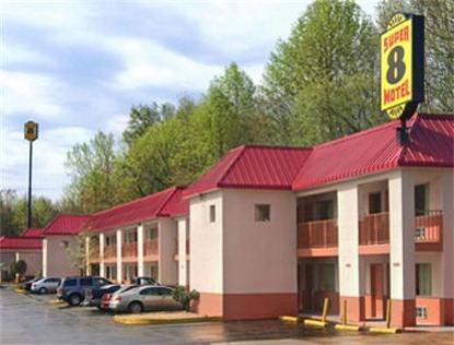 Super 8 Motel   Atlanta Jonesboro Road