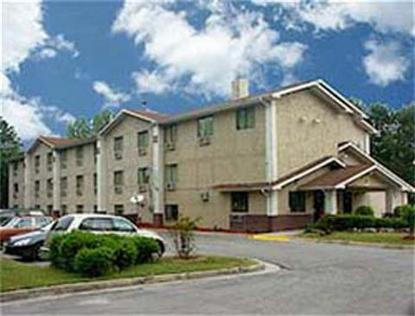 Super 8 Motel   Atlanta/Near Six Flags